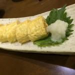 出汁巻き卵